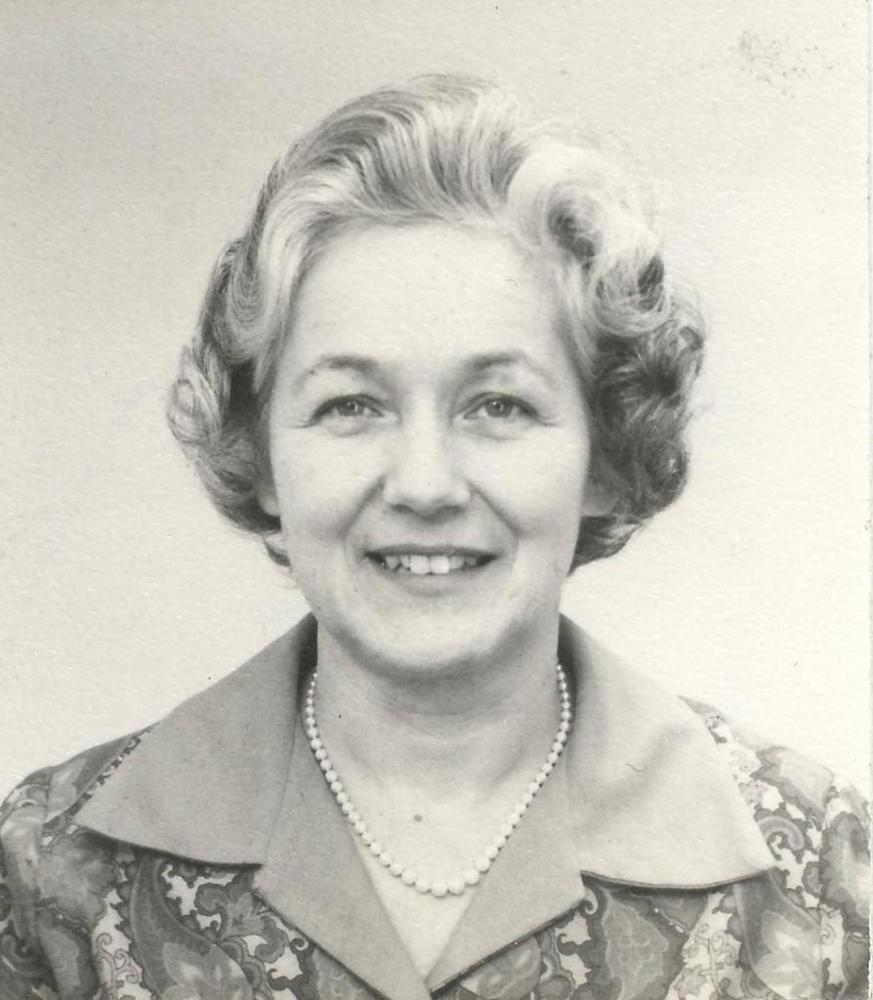 Obituary of Lucy Potts | Humphrey Funeral Home A.W. Miles - Newbigg...