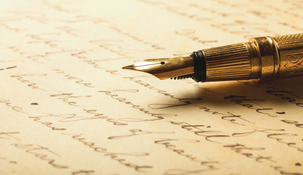 How to Write a Press Notice as Part of Funeral Arrangements