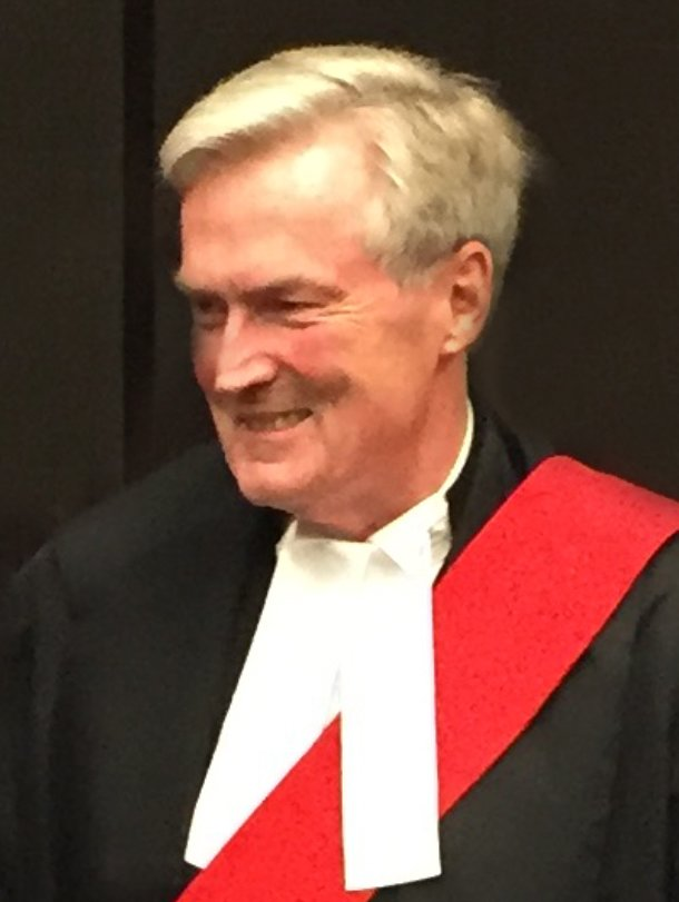 Hon. Paul French