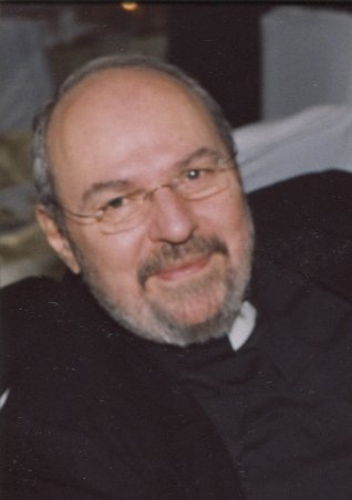 Father John Koulouras
