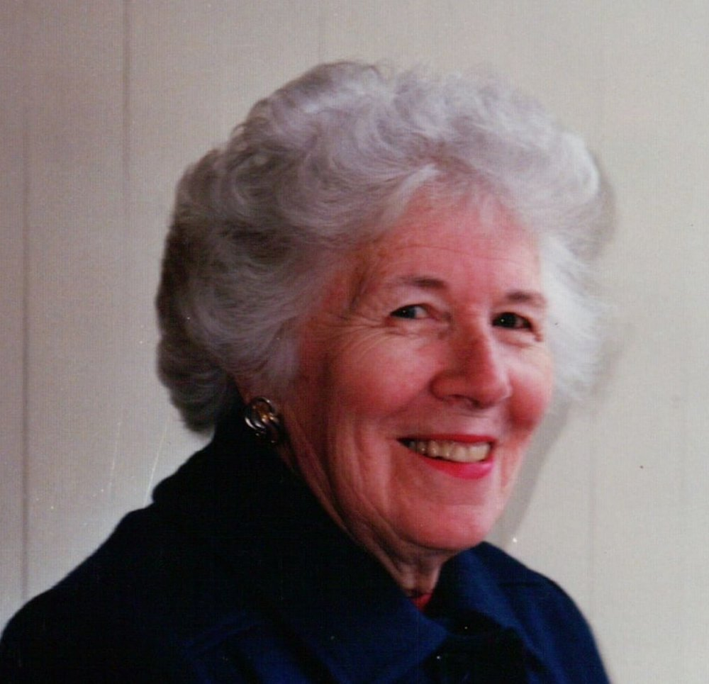 Margaret Deeth