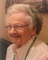 Dorothy Lillian Stacey