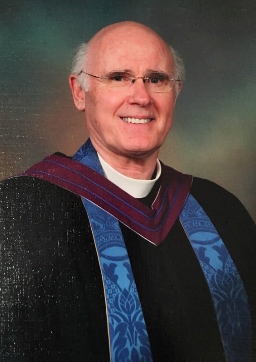 Obituary Of The Rev Dr John Hartley Humphrey Funeral